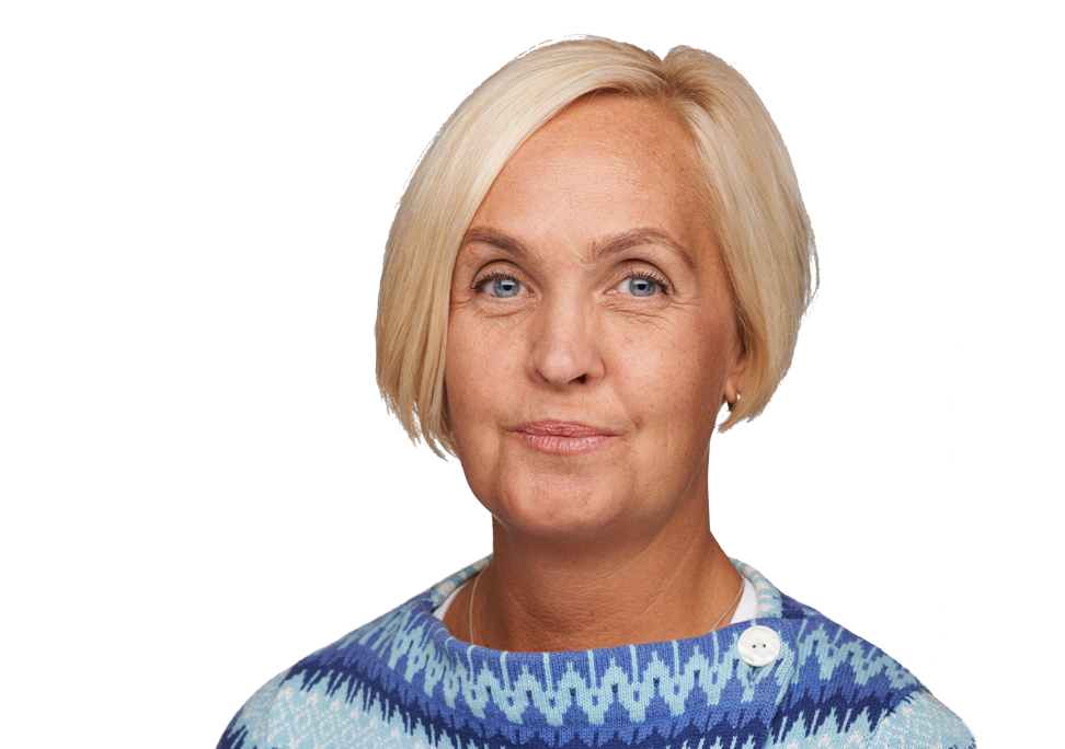 Anna-Karin Richardsson Nationell KAM